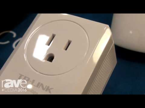 CEDIA 2016: TP-Link Exhibits Its C5400 Tri-Band 4×4 Router