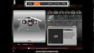 Обзор-знакомство robot arena 2