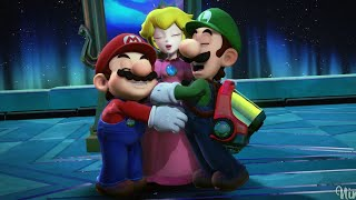 Luigi's Mansion 3 - All Cutscenes