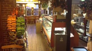 Sausalito Deli Memories - The best small deli in Californa