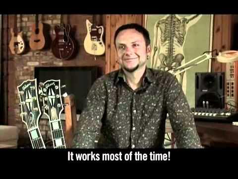 Paul Landers talks Guitar Rig