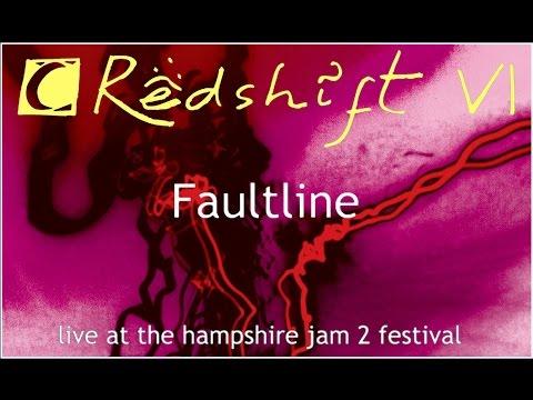 Redshift VI - Faultline Live #1