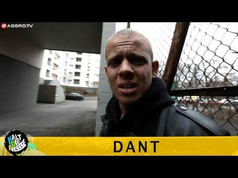 HALT DIE FRESSE - 03 - NR. 145 - DANT Music Videos