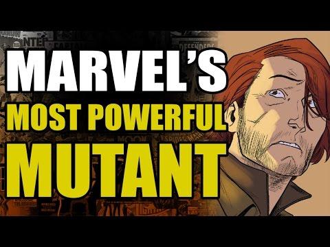 Omega Level Mutants: Matthew Malloy | Comics Explained