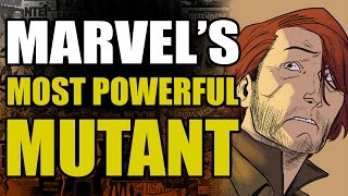 Omega Level Mutants: Matthew Malloy
