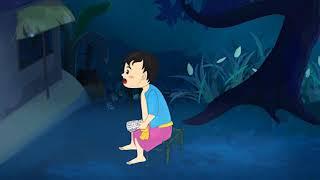 The little frog  Chú ếch con Nhạc thiếu nhi