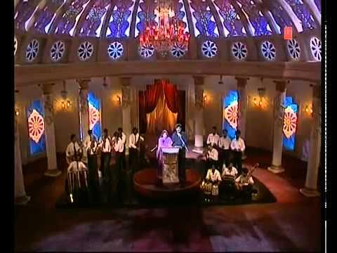 Phool Tumhe Bheja Hai Khat Mein Full Song   Anuradha Paudwal