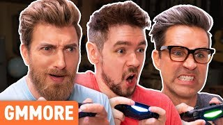 LET'S PLAY: Overcooked 2 ft. JACKSEPTICEYE