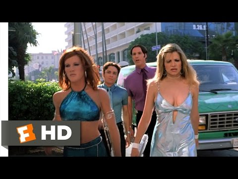 A Night at the Roxbury (4/7) Movie CLIP - Ugly Pathetic Losers (1998) HD