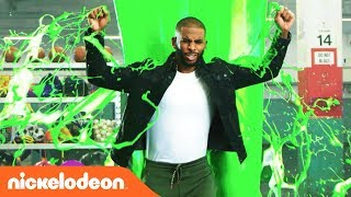 It's Game Time! w/ Kids' Choice Sports Host Chris Paul! 🏀 | Nick