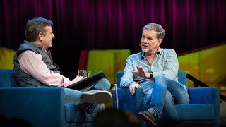 How Netflix changed entertainment -- and where it's headed   Reed Hastings