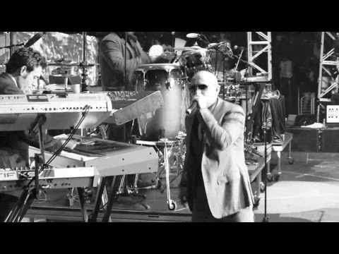 Mr Worldwide&The Agents Live @ The Staple Center-Los Angeles, CA