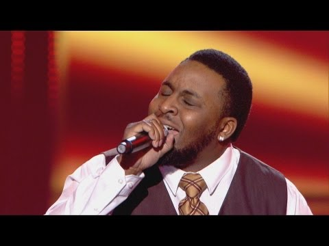 Jaz Ellington performs 'The A Team' - The Voice UK - Blind Auditions 4 - BBC One