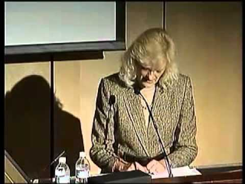 Lecture chocolate | Prof. Dr . Mary B.Engler,PhD,RN,MS,FAHA | Part 1/6