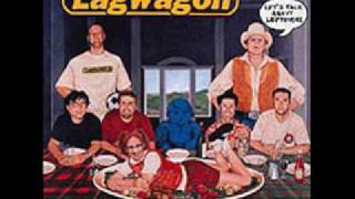 Watch Lagwagon No One Like You video