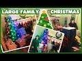Large Family Christmas Christmas Budget Breakdown What We Got Our 8 Kids For Christmas 2017 mp3