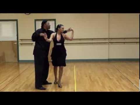 Smooth Detroit Ballroom video