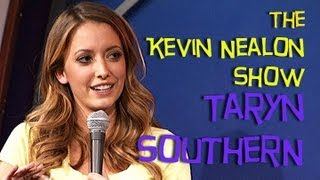 The Kevin Nealon Show - Taryn Southern