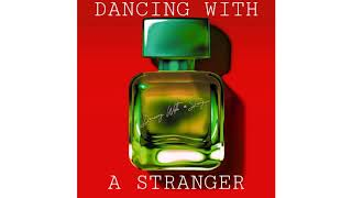 Sam Smith ft. Normani - Dancing with a stranger (lyric video)