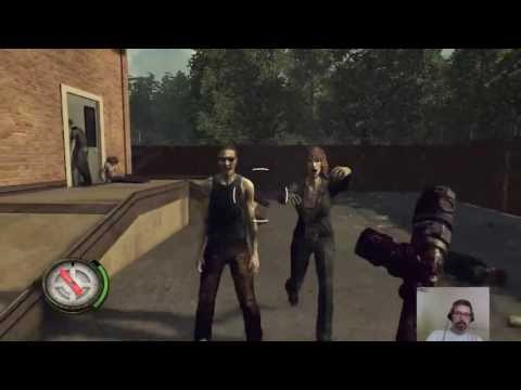 In Game: The Walking Dead Survival Instinct Episode 5