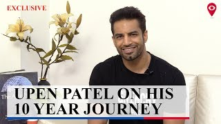 Upen Patel talks about his experience and journey over the years |Mumbai Live|