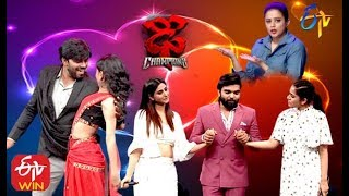 Dhee Champions | 29th January 2020  | Full Episode | ETV Telugu