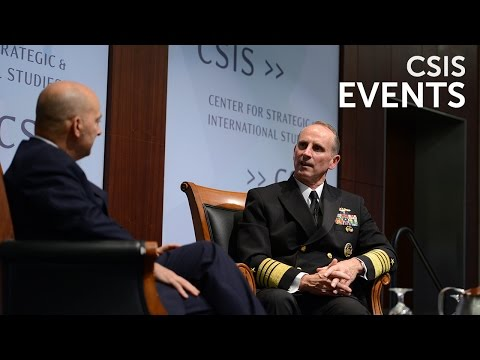 Maritime Security Dialogue Launch