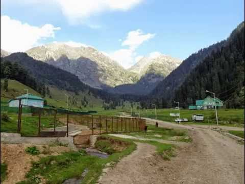Aru, Pahalgam, Jammu and Kashmir Tourism, Incredible India