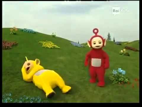 Teletubbies   Le Risate Di Lala E Po video