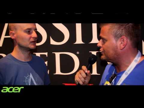 DDG op E3 #16 - AC4 Full Interview