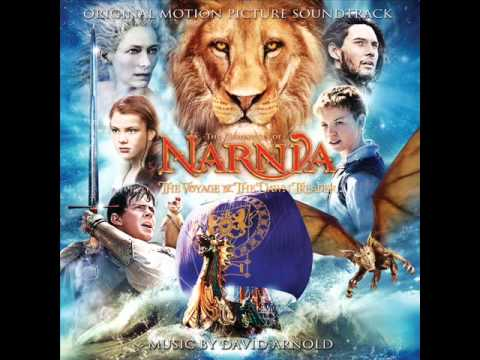 Narnia Soundtrack- Carrie Underwood, Theres A Place For Us (full Song) video