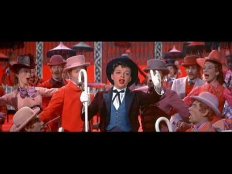 Judy Garland - Swanne