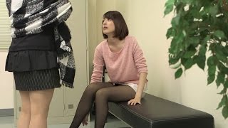 Japanese Pantyhose Sexy 1