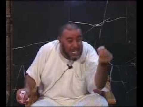 الصورة و الحقيقة لفضيلة الشيخ عبد الله نهاري 2009 مقطع 3