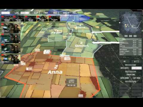 Wargame European Escalation WEE - Multiplayer 004 deutsch