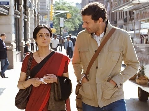 Mard Khana Banaye To Kala Hai - English Vinglish