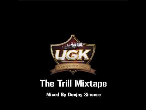 UGK - Front Back & Side To Side