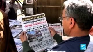 اليمن يزداد عزلة مع إجلاء  آخر الدبلوماسيين الأجانب