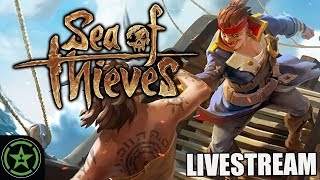 Sea of Thieves - LIVESTREAM