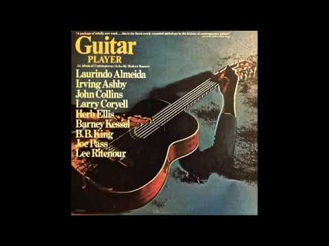 Two More For The Blues - Barney Kessel&Herb Ellis