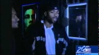 Method Man & Redman Freestyle