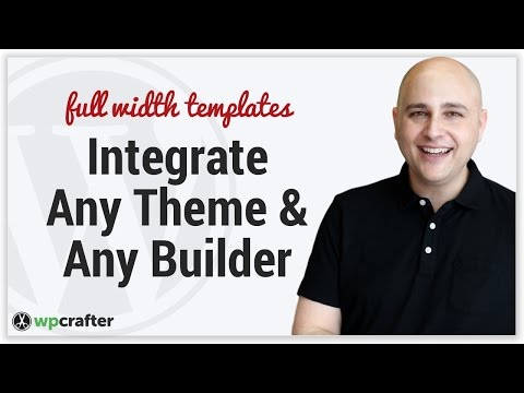 Easy 3 Click Solution To Get Any WordPress Page Builder To Work With Any Well Coded WordPress Theme