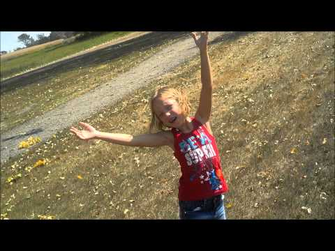 Phineas And Ferb - Mom It's Your Birthday (7 Year Old Alexis Hunter Cover) video
