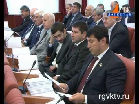 Как одеваются чиновники Дагестана?