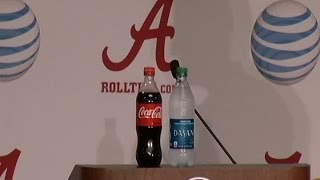 Nick Saban full press conference after FAU win