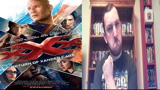 xXx: The Return of Xander Cage Movie Review
