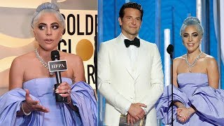 Baixar Lady Gaga Has Opened Up About The Moment Bradley Cooper Totally Changed How She Looks At A-cting