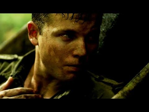 war movie 2 freinds in the jungle (1080P)