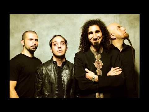 System Of A Down - N?guns