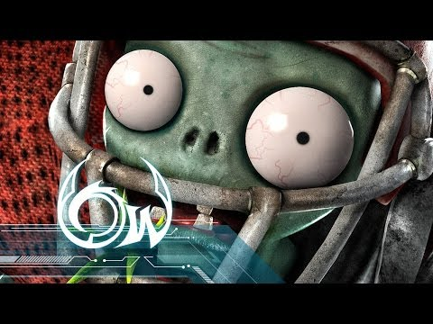 Bemutatjuk: Plants Vs Zombies Garden Warfare